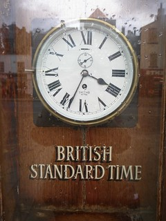 British Standard Time | by I like