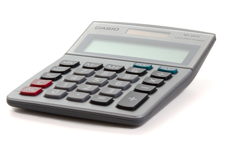 Simple Calculator | by Dave Dugdale