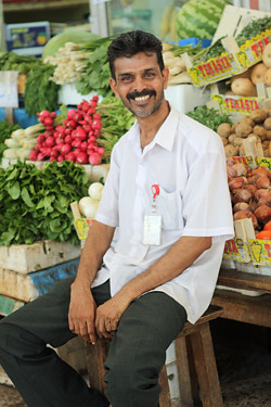 market in Sharjah | by David Lebovitz
