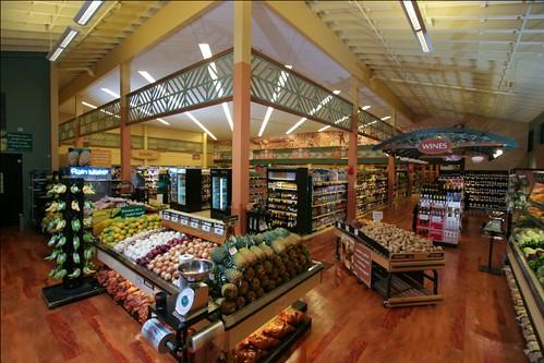 Interior Grocery Store Decor Supermarket Interior Upgrad