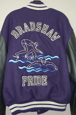 Swimming Varsity Jackets Buildyourjacket Com Flickr