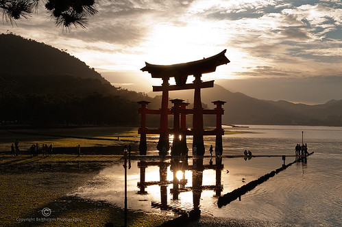 how to get to miyajima from hiroshima