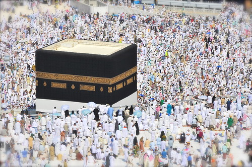 The Hajj kicks into full gear | by Al Jazeera English