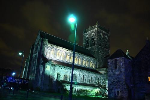 Paisley Abbey 22