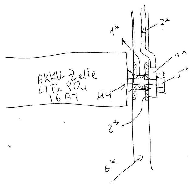 Building my Sailboat Carina from scratch 5195024577_30d32c401b_z