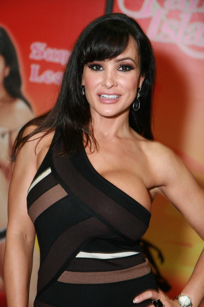 lisa love adult film star
