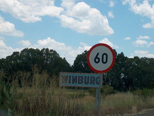 Winburg | by Meteorite Times Magazine