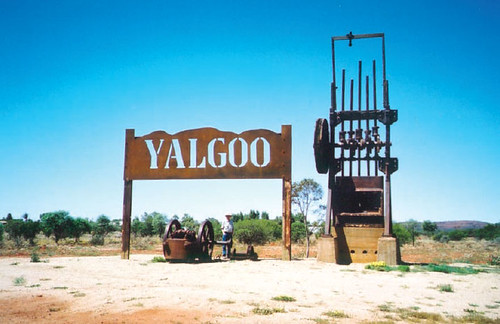 Yalgoo | by Meteorite Times Magazine
