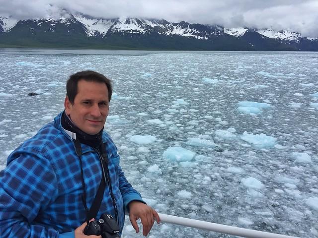 Sele en Alaska