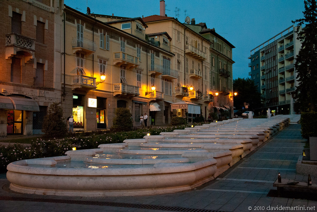 Acqui Terme Italy  City new picture : ... Corso Vigano, Acqui Terme, Italy DSC0431 | Flickr Photo Sharing