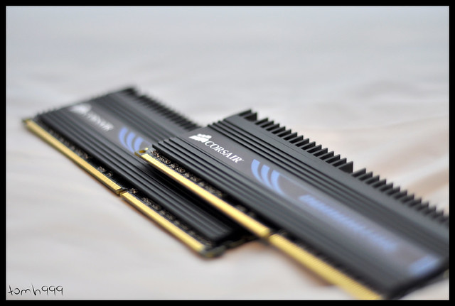 4GB DDR3 RAM 1600MHZ