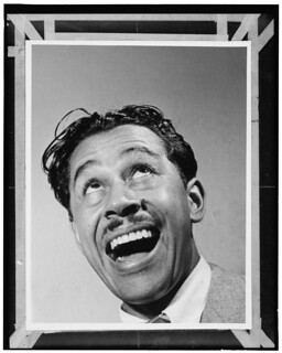 [Portrait of Cab Calloway, New York, N.Y.(?), ca. Jan. 1947] (LOC) | by The Library of Congress