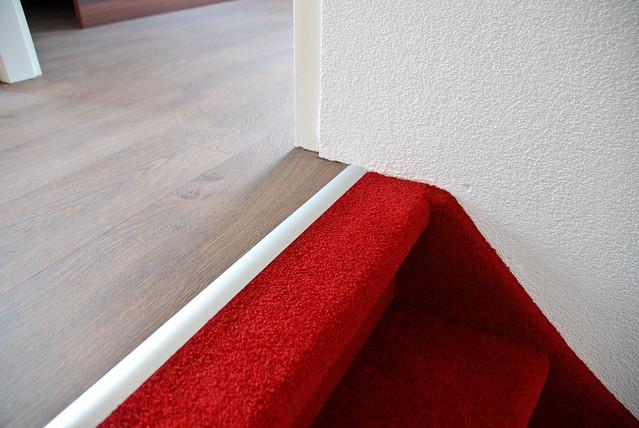 Overgang tapijt, laminaat  Explore pgn inertia's photos on