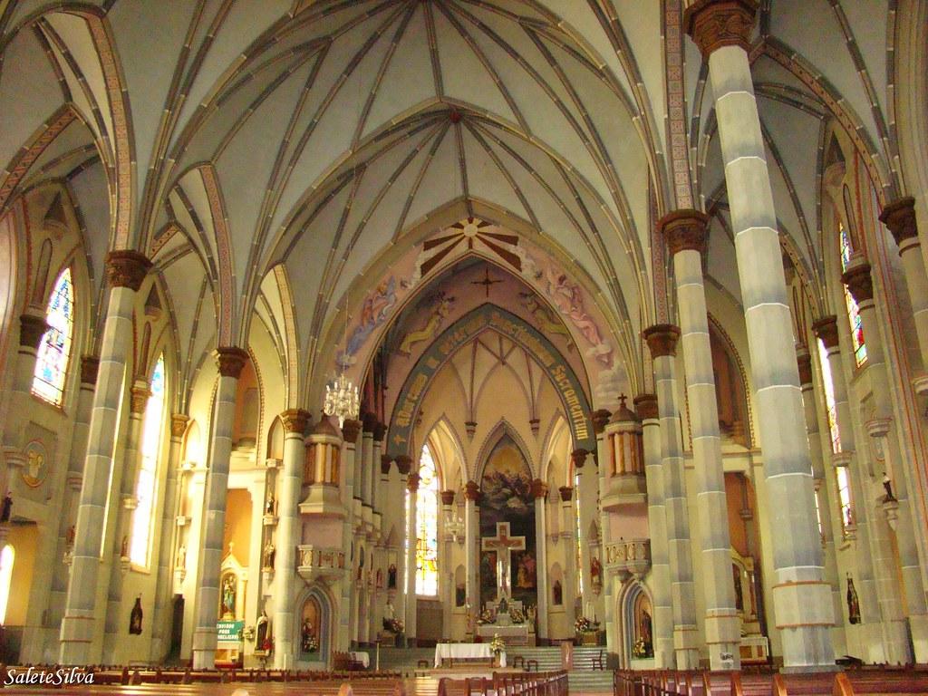 Catedral de santa cruz do sul rs localizada na zona for A mobilia santa cruz do sul