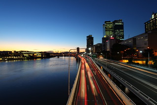 Brisbane City | by iPyo