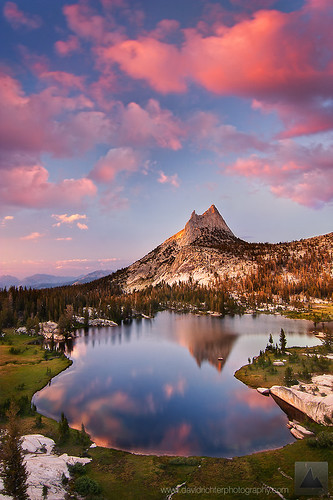 Call From Heaven - Yosemite National Park, California | by david.richter
