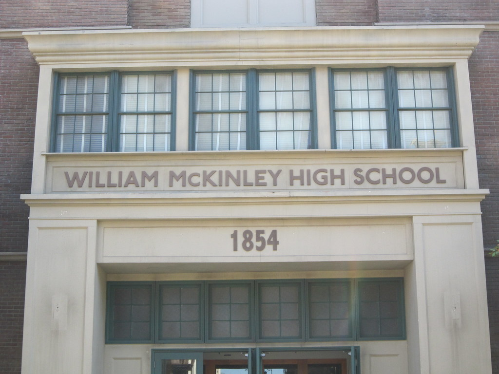 president william mckinley high school - HD1024×768