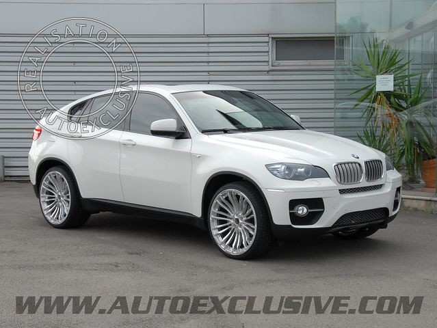 Jante Bmw X6 Www Autoexclusive Com Laurent Molin Flickr