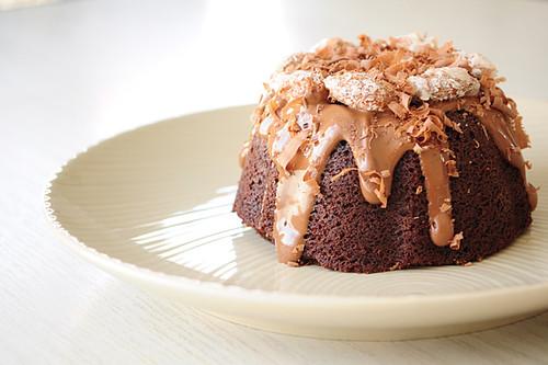 Whisking Method Cake Recipes