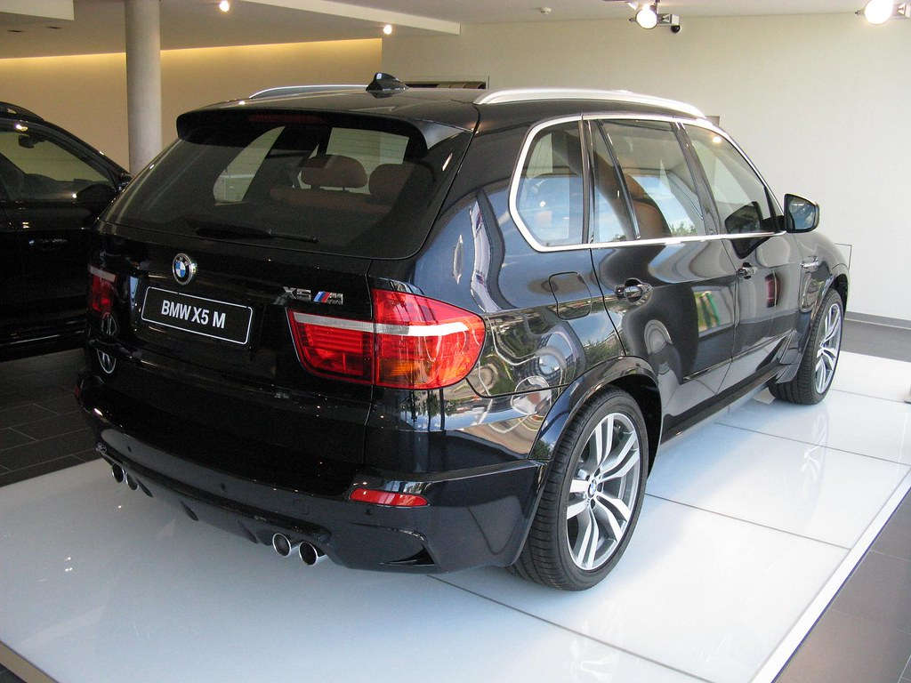bmw x5 m bmw niederlassung hamburg nakhon100 flickr. Black Bedroom Furniture Sets. Home Design Ideas
