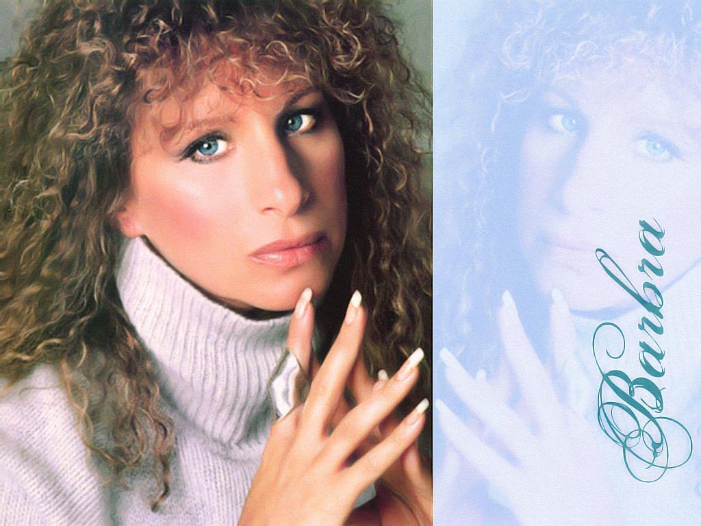 Barbra Streisand Emotion 1984 Wallpaper A Wallpaper Flickr