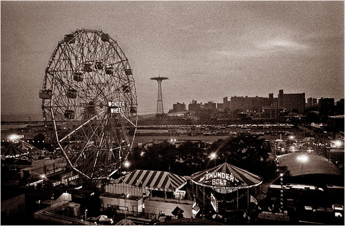 Coney Island 2007 | by URBAN PHOTOS