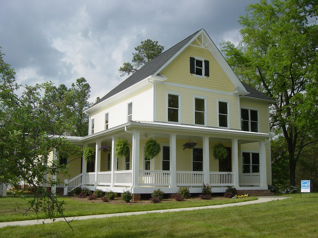 Front Elevation Of Farm Houses : Front elevation who says you can t have elegance and