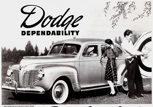 1941 dodge de luxe special 4 door sedan canada this is for 1941 dodge 4 door sedan