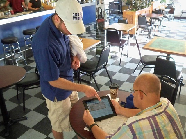 Blue Moose Cafe Eagle Idaho Menu