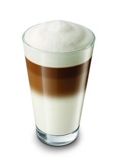 Tassimo latte macchiato