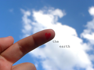 107.365- Love the Earth | by Send me adrift.