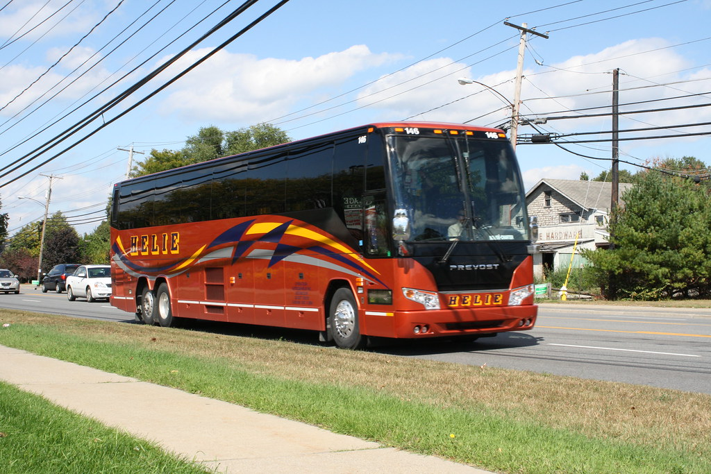 Adirondack Bus Tours