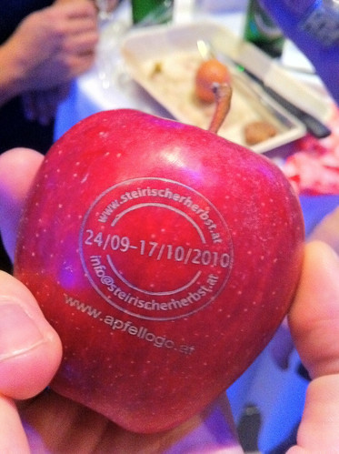 Festival Stamped Apples | by variable resistance