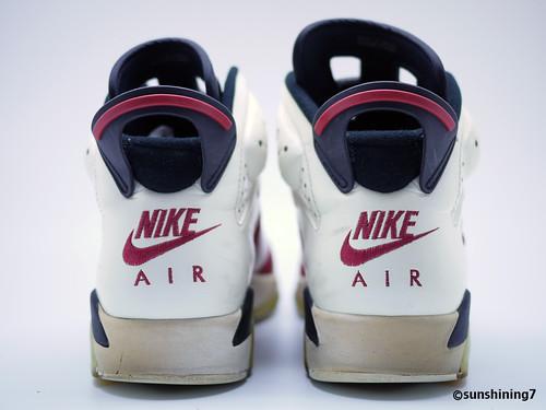 61e4e7976ab3 Nike Air Jordan 1991 Edition