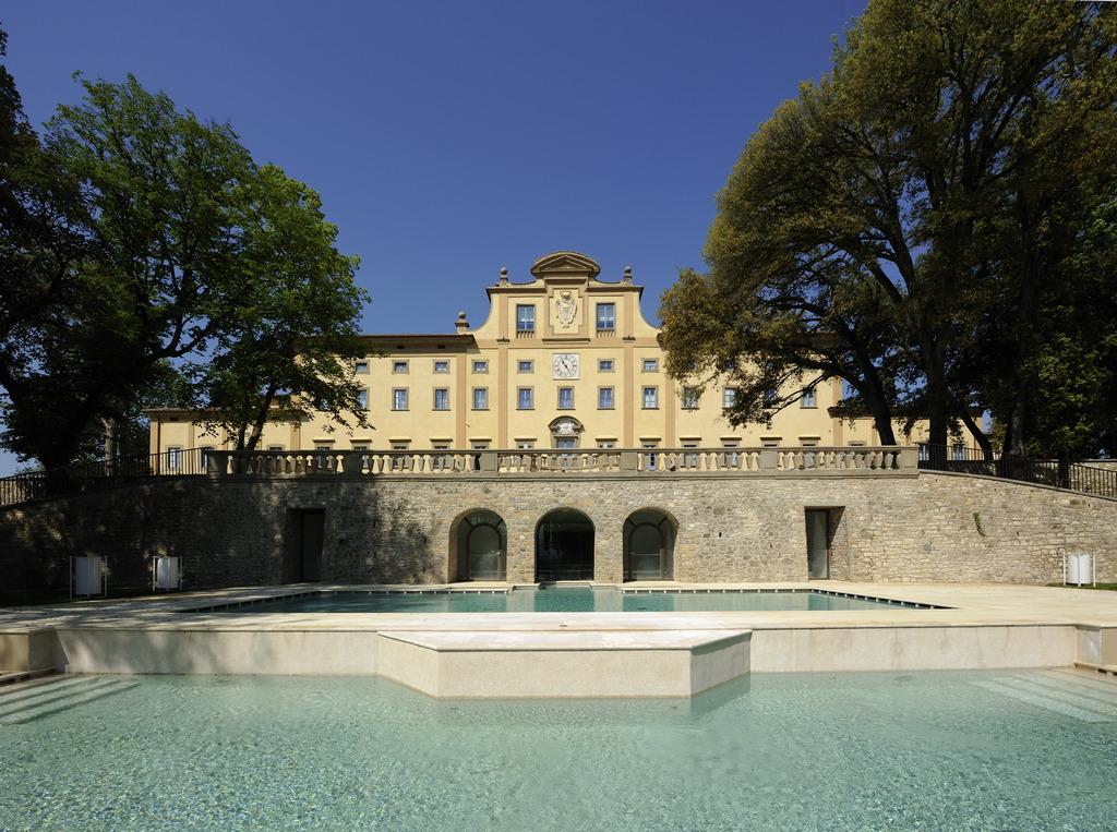 Hotel In Via Nazionale Firenze
