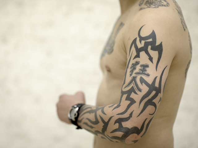 a british army tattoos flickr photo sharing