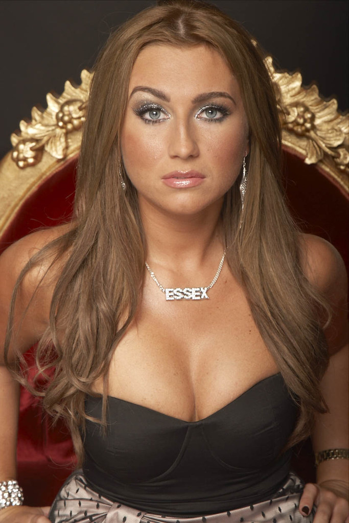 Lauren Goodger  Wikipedia