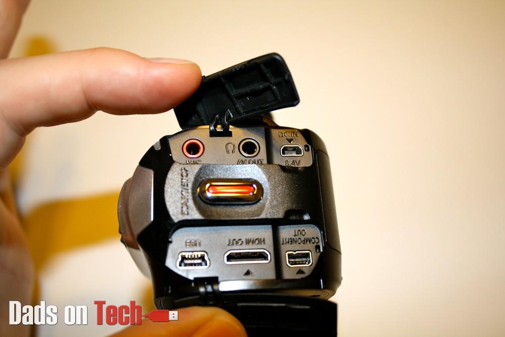 Canon VIXIA HF R100 Drivers Download