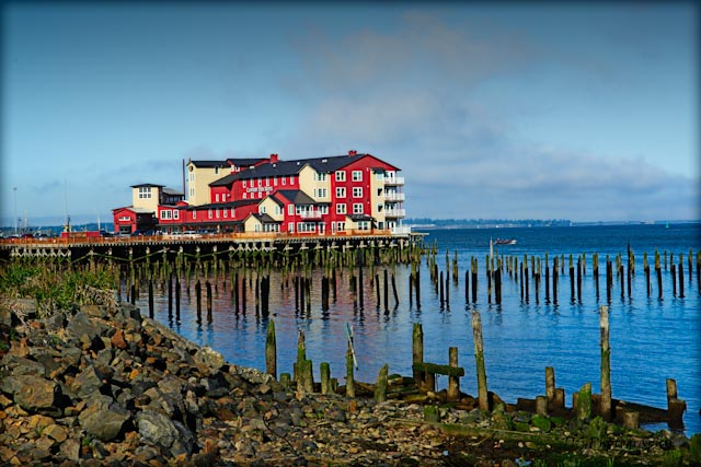 astoria cannery pier hotel the cannery pier hotel could. Black Bedroom Furniture Sets. Home Design Ideas