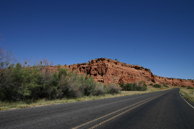 Route 66 Scenery In New Mexico Flickr Photo Sharing