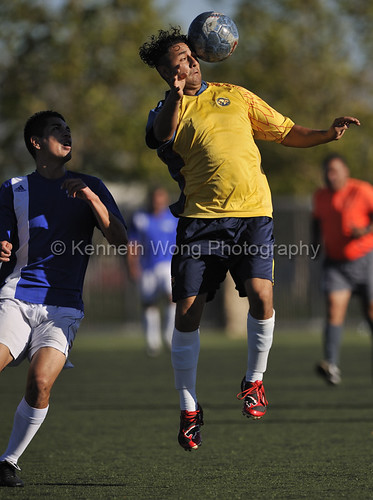 Union City Soccer 10-10-10 | by kwongphotography