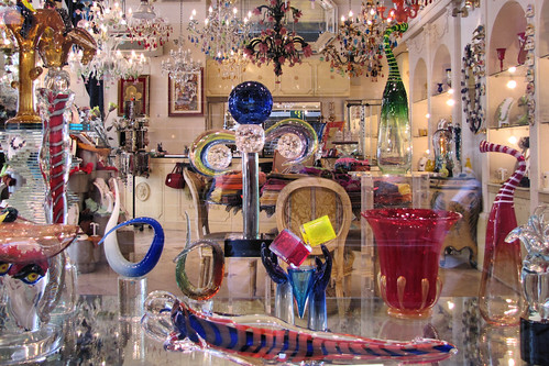 Buy Blown Glass