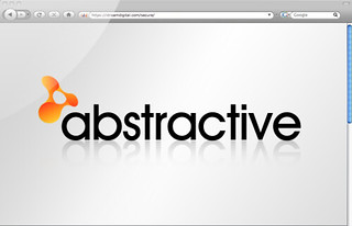 Abstractive Logo Design | by iDreamDigital