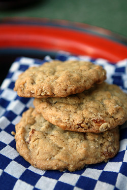 oatmeal raisin cookies | by David Lebovitz