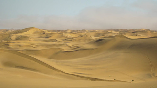 Dune II (Namibia) | by [guillaume]