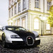 Bugatti Veyron EB 16.4 Super Sport