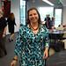 Professor Colleen Delaney-Rivera at the