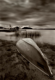 The Old Canoe | by Brent Mooers Photography