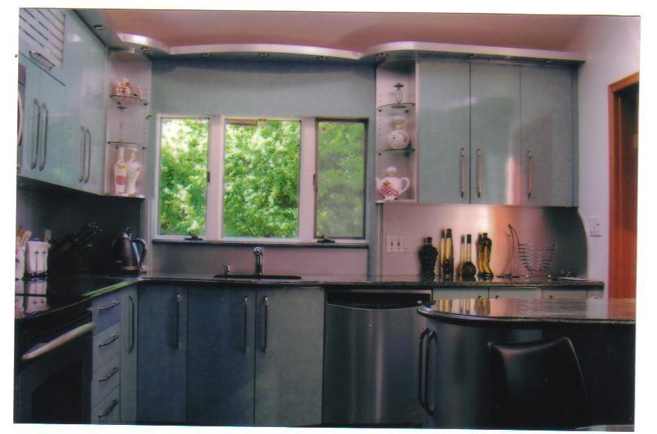 Custom Kitchen Cabinets Colorado