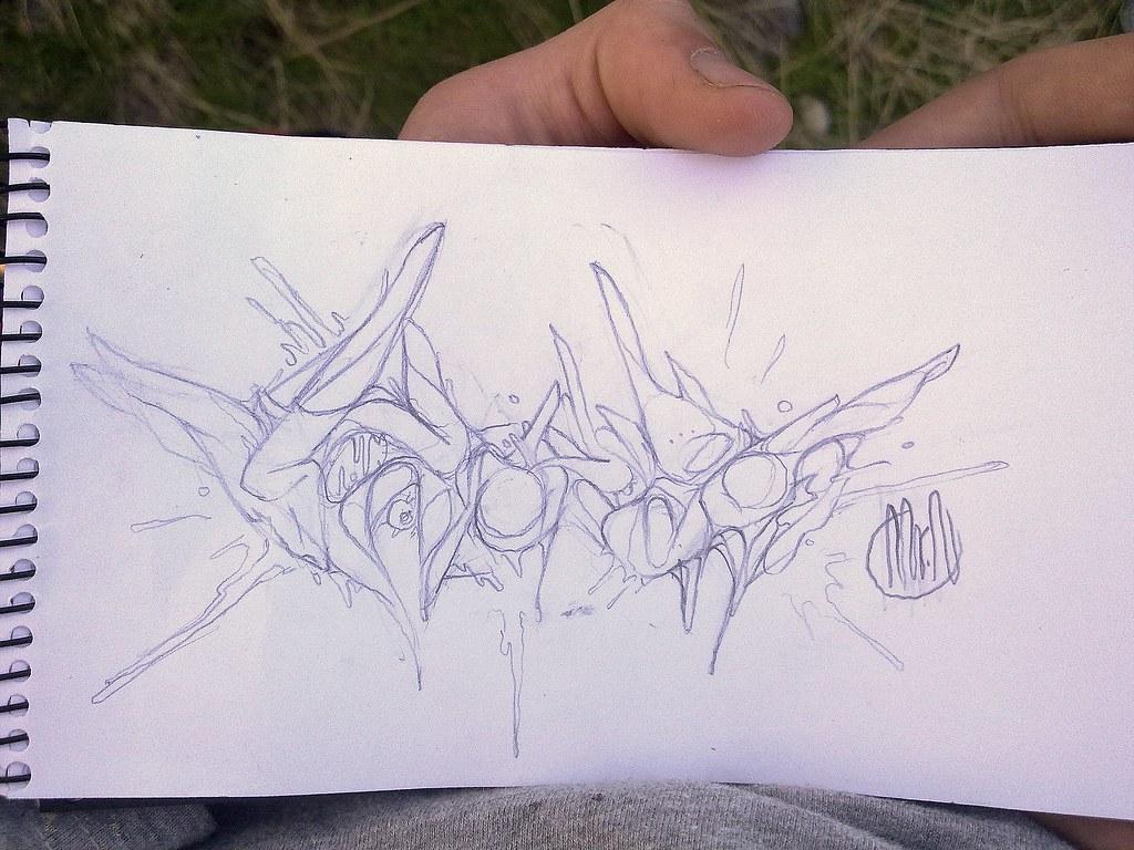 graffiti explosión stairway to heaven live rodrigo y gabr flickr